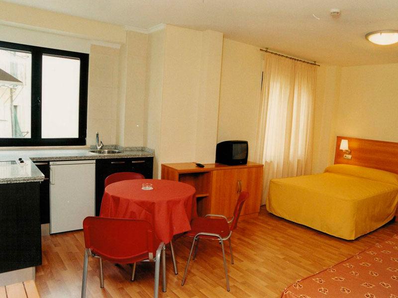 Apartamento Salamanca para despedidas de soltera