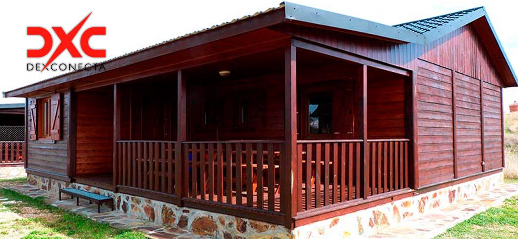 Cabaña Rural en Salamanca