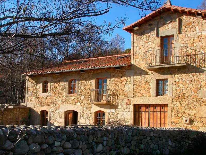 Casa Rural para despedidas en Salamanca