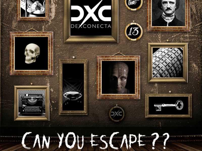 Escape Room para despedidas en Salamanca