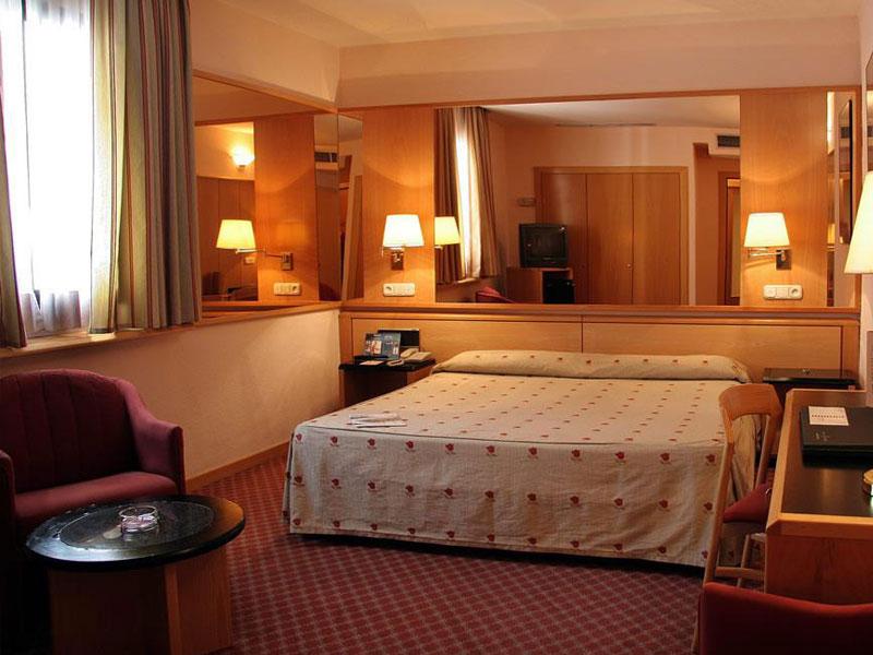 Hotel para despedidas en Salamanca