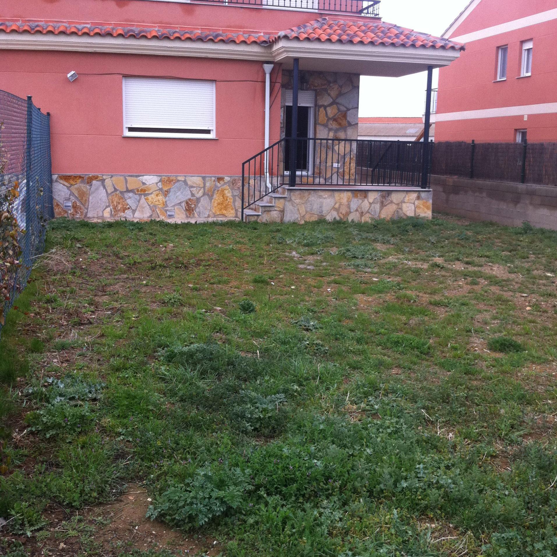 Chalet Las Torres 2 para despedidas en Salamanca