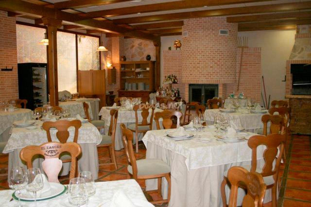 Restaurante en Salamanca
