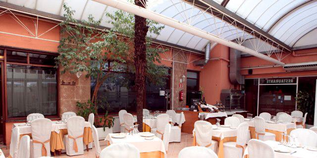 Restaurante para despedidas de soltero en Salamanca