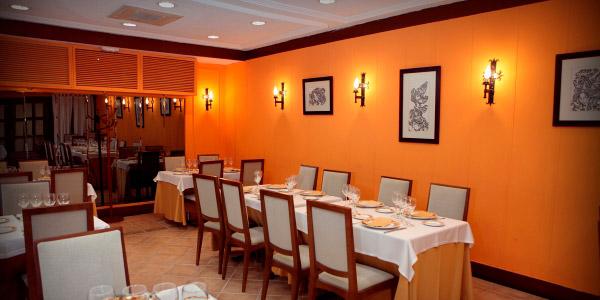 Restaurante en Salamanca para despedidas